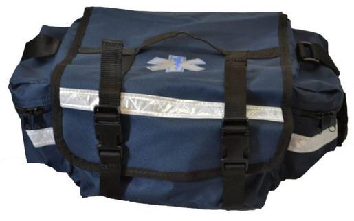 MedSource Deluxe First Responder's Cab Bag