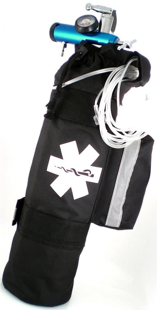 MedSource Oxygen Sleeve Bag
