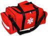 MedSource Attack/Action Bag, Red
