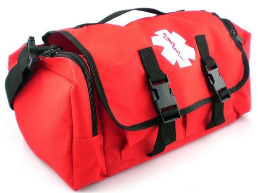 MedSource First Responder's Cab Bag