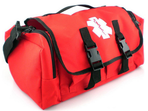 MedSource First Responder's Cab Bag