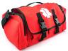 MedSource First Responder's Cab Bag, Red