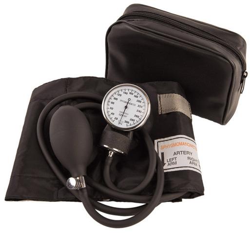 MedSource Sphygmomanometer