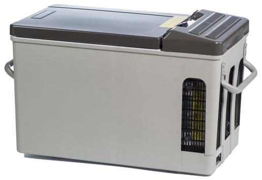 Engel<sup>®</sup> Compact Fridge/Freezer, AC/DC, Gray, 16qt