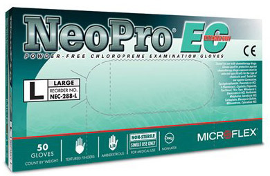 Microflex<sup>®</sup> NeoPro EC Synthetic Gloves, Large