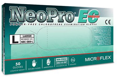 Microflex<sup>®</sup> NeoPro EC Synthetic Gloves, X-Large