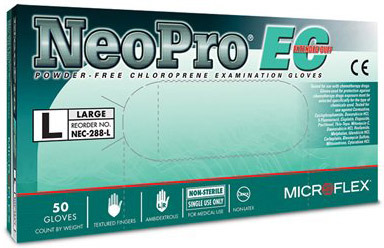 Microflex<sup>®</sup> NeoPro EC Synthetic Gloves, XX-Large