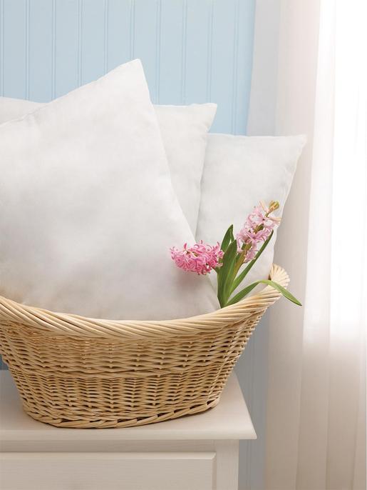 """Disposable Pillows, 22""""  x 16"""""""