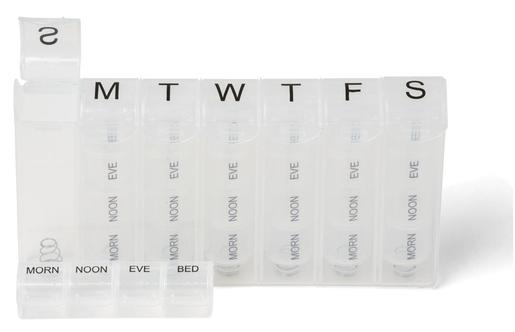 7-day Pill Organizer/Minder