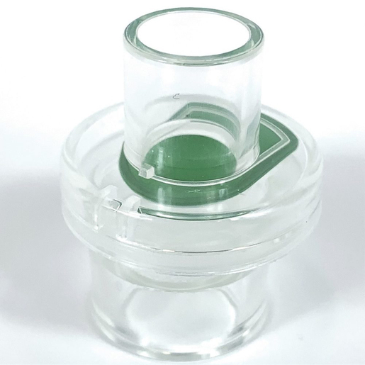 Replacement 1-way Valve for CPR Resuscitation Mask