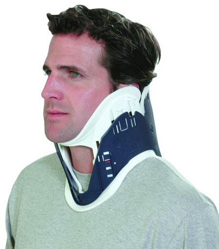 Ossur<sup>®</sup> Philadelphia Patriot Adjustable Cervical Collar, Adult