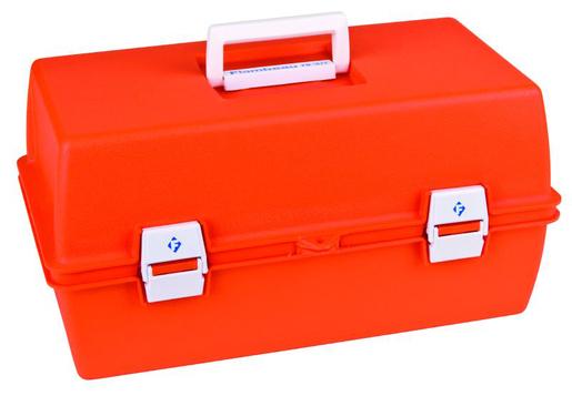 Flambeau<sup>®</sup> First Aid Case