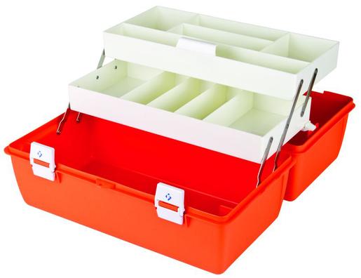 Flambeau<sup>®</sup> EMS Case