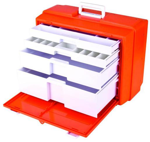 Flambeau<sup>®</sup> EMS Drawer Case