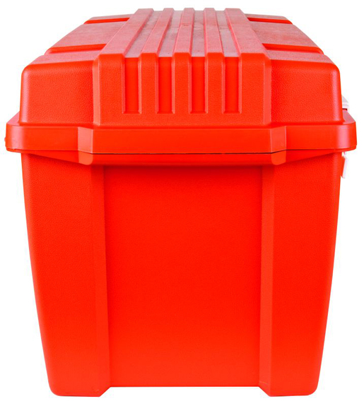 Flambeau<sup>®</sup> Command Center Box, Orange