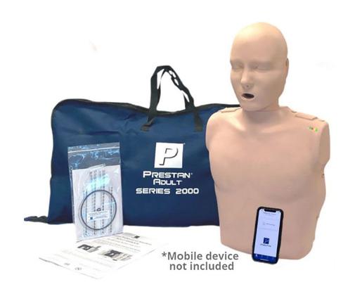 Prestan Professional Adult Series 2000 CPR Training Manikins