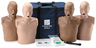 Prestan® Professional Child Diversity Kit without CPR Rate Monitor