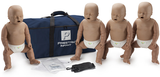 Prestan<sup>®</sup> Professional Infant CPR Training Manikin with CPR Monitor