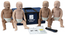 Prestan® Professional Infant Diversity Kit with CPR Rate Monitor