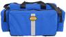 R&B Pacific Coast Intermediate II Trauma Bag with Padded Dividers, Flourescent Orange