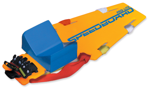 Rapid Deployment Pro-Lite<sup>®</sup> Speedboard Set