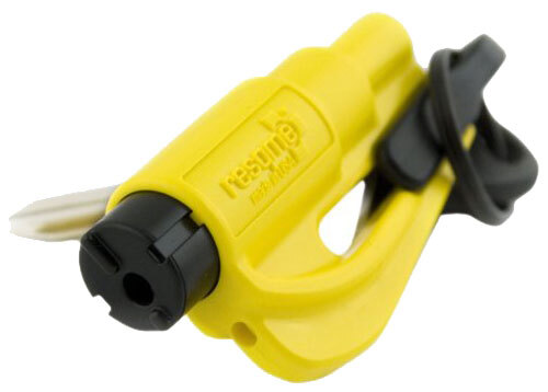 Resqme<sup>®</sup> Escape Tool, Safety Yellow