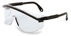 Uvex Astrospec 3000<sup>®</sup> Safety Glasses, Red, White and Blue