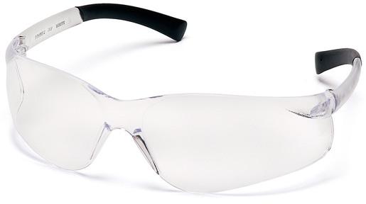Pyramex<sup>®</sup> Ztek Protective Eyewear, Clear Anti-fog Lens