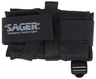 Plain Ankle Harness for Sager<sup>™</sup> Emergency Bilateral Traction Splint