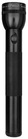 Maglite<sup>®</sup> C Flashlight, 3-Cell