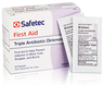 Safetec<sup>&reg;</sup> Triple Antibiotic Ointment, 9/10g, 25/box