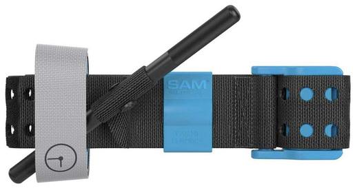 Curaplex<sup>&reg;</sup> SAM XT Extremity Tourniquet, Blue