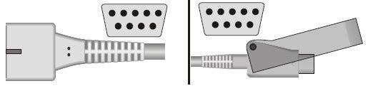 Sensoronics Nellcor Extension Cables