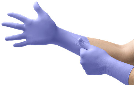Microflex<sup>®</sup> Supreno EC Gloves