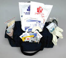 Safe-T First Aid Kit