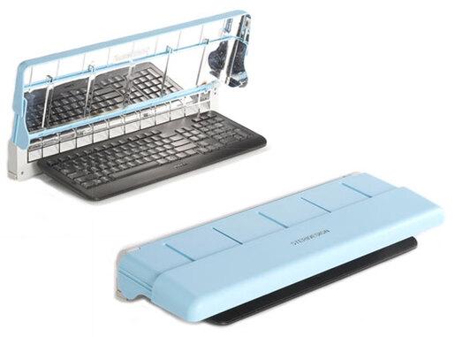 SteriHood Keyboard Cleaner/Sterilizer
