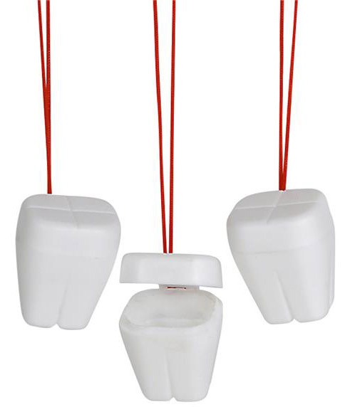 Tooth Saver Necklaces, Large