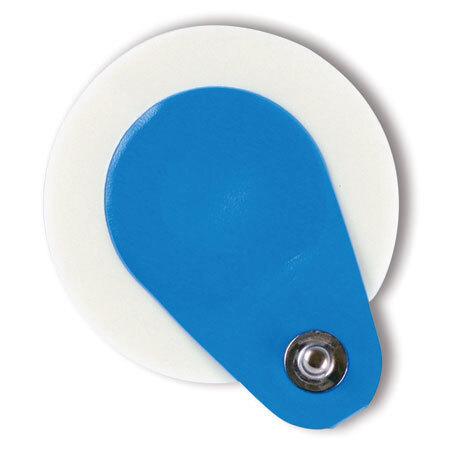 Ambu<sup>®</sup> BlueSensor SP Foam ECG Electrodes, 10-pack