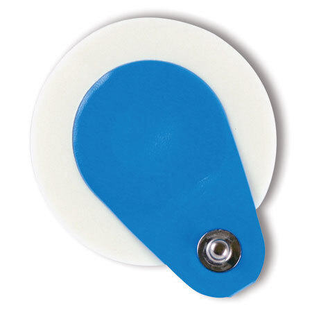 Ambu<sup>®</sup> BlueSensor SP Foam ECG Electrodes
