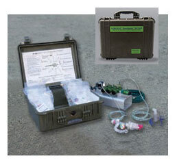 Hartwell SUREVENT<sup>&reg;</sup> FlowMaster<sup>™</sup> Multiple Casualty (MCI) Kit