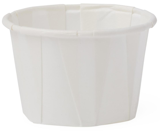 Paper Medicine (Souffle) Cup, 1oz