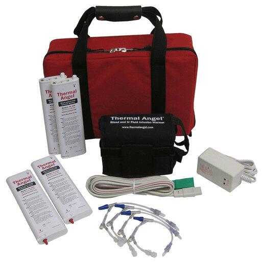 Curaplex<sup>®</sup> Thermal Angel Emergency Packs