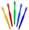 Junior Gentle Bristle Disposable Toothbrush, Child