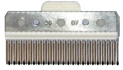 LiceGuard Electronic ROBI Lice Combs