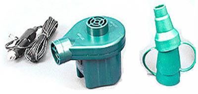Thomas EMS MCI Turbo Pump