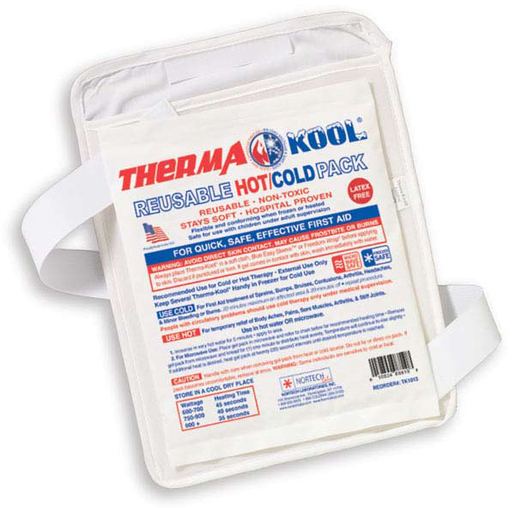 "Therma-Kool Reusable Cold/Hot Pack, 4"" x 18"""