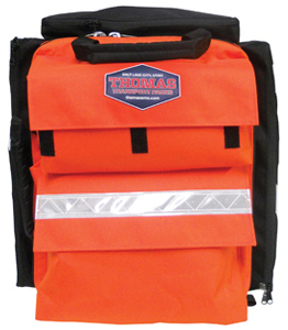 Thomas EMS ALS Pack, Orange