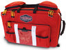 Thomas EMS Zenith ALS/BLS or Airway Bag, Red