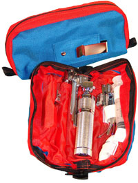Thomas EMS Intubation Pack