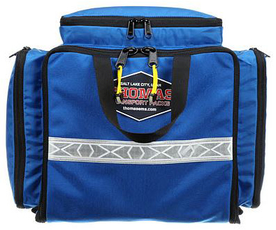 Thomas EMS First Responder Pack, Blue